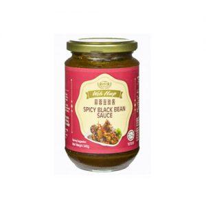 Woh Hup Spice Black Bean Sauce