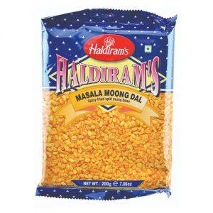 Haldiram Masala Moong Dal