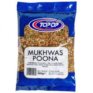 Top Op Mukhwas Poona