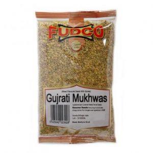Fudco Gujratri Mukhwas 800g