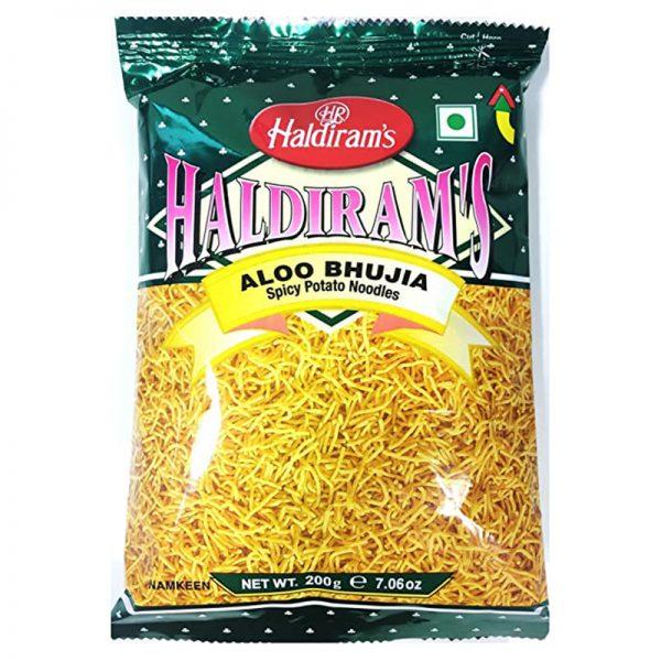 Halidram Aloo Bhujia
