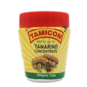 Tamicon Tamarind Concentrate 200g