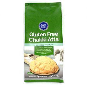 Heera Gluten Free Chakki Atta