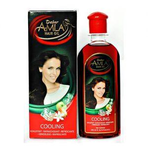 Dabur Amla Cooling Hair Oil