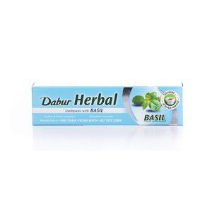 Dabur Herbal Basil Toothpaste