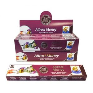 Heera Attract Money