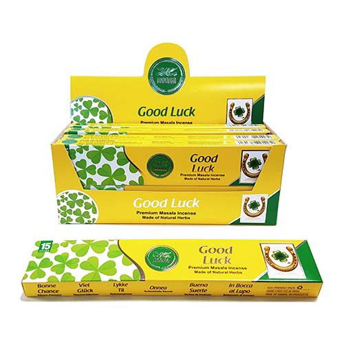 Heera Good Luck