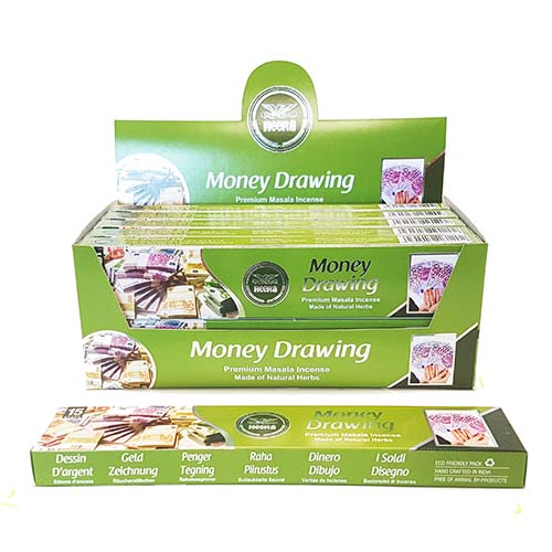 Heera Money Drawing