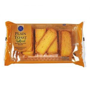 Heera Plain Toast