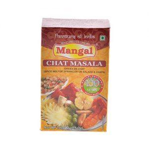 Mangal Chat Masala
