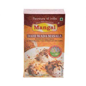 Mangal Dahi Wada Masala