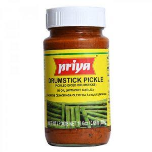 Priya Drumstick Pickle