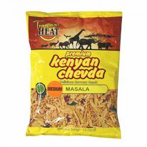 Tropical Heat Kenyan Chevda Masala