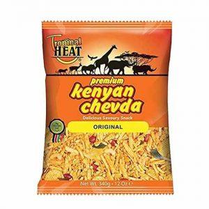 Tropical Heat Kenyan Chevda Original