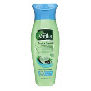 Vatika Coconut Shampoo