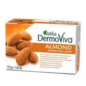 Vatika Dermoviva Almond