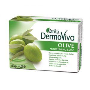 Vatika Olive Soap