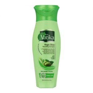 Vatika Virgin Olive Shampoo