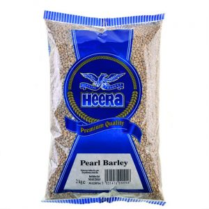 Heera Pearl Barley